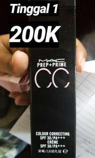 CC Cream MAC