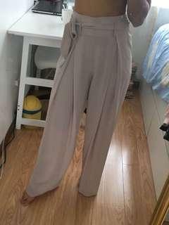 Nude Long pant