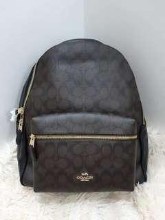 Authentic Coah backpack