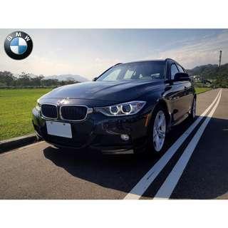 F31 BMW328i Touring/M-SPORT/X-DRIVE