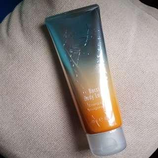 Nu skin epoch burst body lotion 新域舒爽精油潤膚乳