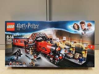 Lego 75955 Harry Potter Hogwarts Express - Brand new MISB box has minor tear