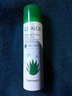 Ice Aloe Soothing Cooler