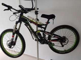 Cannondale x12 2014 year