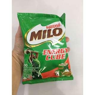 Milo Cube 100pcs
