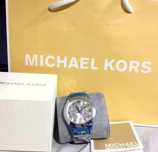 Michael Kors Authentic Watch Rush 🔥