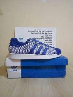 Adidas Superstar Snake Skin Original 100%