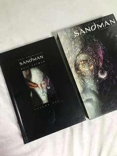 Absolute Sandman Volume 1