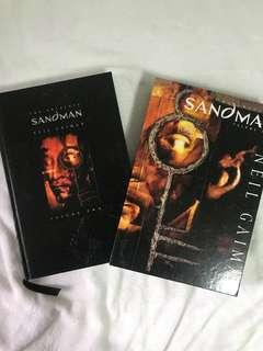 Absolute Sandman Volume 2