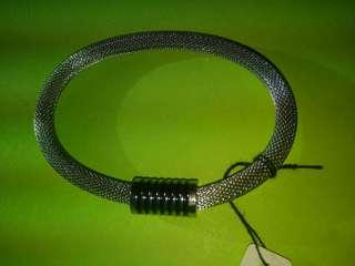 JEWELLRY WOMANS STEINLESS STEEL BRACELET UNISEX手鐲