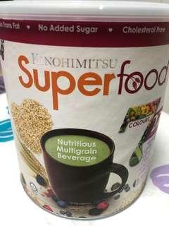 Kinohimitsu Superfood +500gm