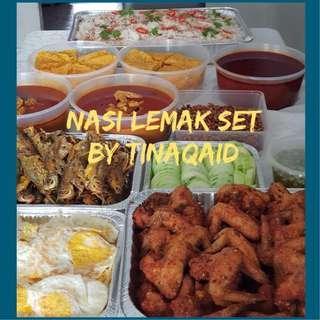 Halal Catering by TinaQaid