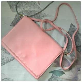 Forever 21 Pink Bag