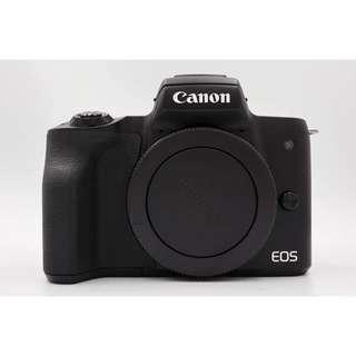 🚚 Canon eos M50 body