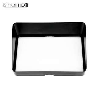 "SmallHD 3-Sided Sun Hood for Focus 5"" On-Camera Monitor"