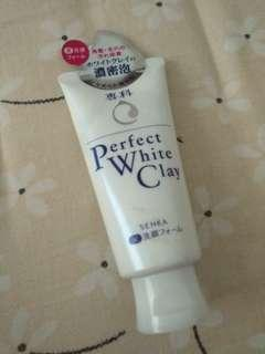 Senka Perfect White Clay #XMAS50