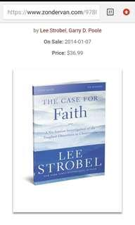 The Case for Faith study guide