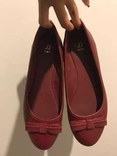 Flat shoes for xmas