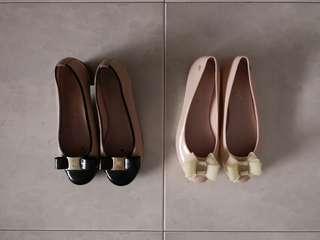 Pretty Ballerinas / Beryl Shoes