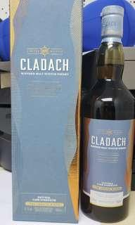 Cladach, Diageo Special Release 2018 Whisky 威士忌 Blended 調和