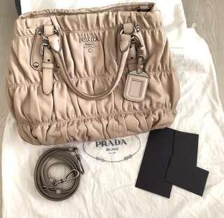 c7b2c72c5593 prada tote bag | Luxury | Carousell Singapore