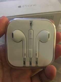 Apple Earphone #XMAS50