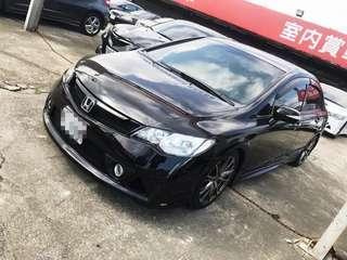 06 Honda k12 1.8低🈷️付 全額貸 line:loveyou5203000萱萱