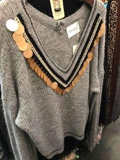 毛衣Sweater