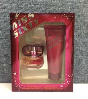 Miss Sixty Gift Set - Woman