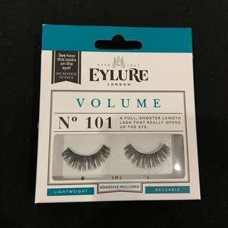 Eylure Volume No 101 Lashes
