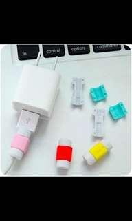 iPhone Cable Protector