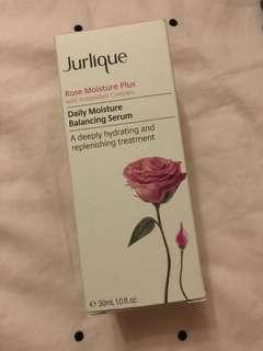 Julique rose moisture plus serum
