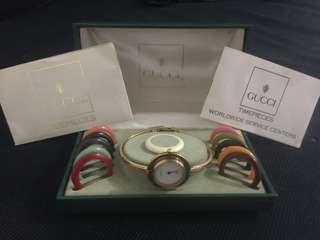 Vintage Gucci Watch