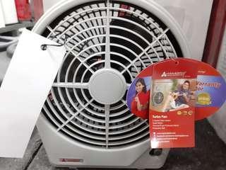 """BRAND NEW 7"""" Turbo Fan"""