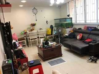 Blk247 Yishun ave 9