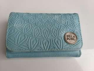 Dompet biru