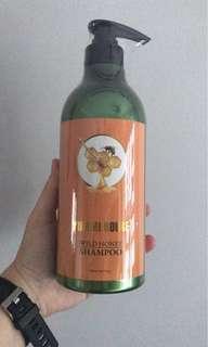 Yummi house wild honey shampoo limited edition