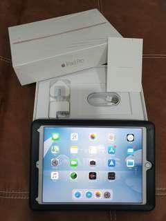 Ipad Pro 9.7-inch 128Gb (Wifi+cellular)