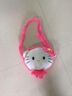 Hello Kitty mini Sling Bag
