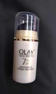 Olay玉蘭油7重多效修護霜 14g