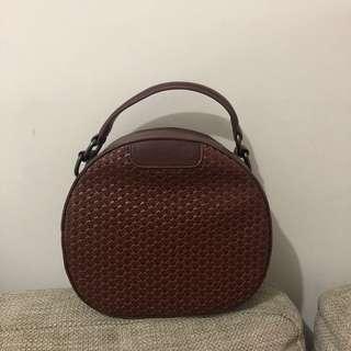 nonatalia brown  bag