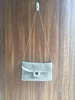 PRELOVED women's bag