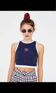 Pull and Bear Lakeport Top