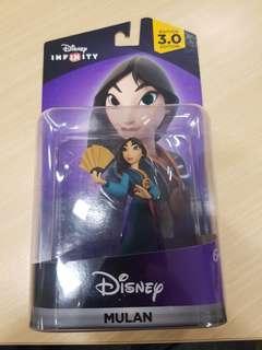 Disney Infinity - Mulan