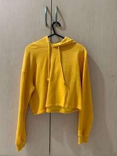 Mustard Crop Hoodie