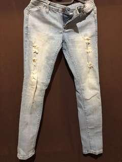 Ripped Jeans size 31