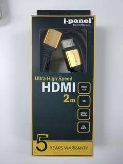 HDMI v2.0 (2m) UltraHD