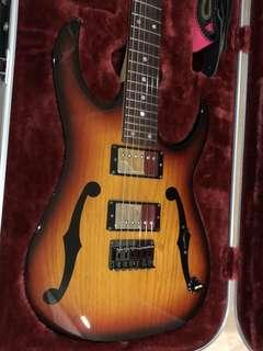 Ibanez PGM401 Japan Made