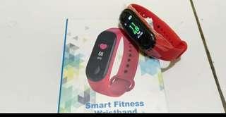 Paling laris !!! Smartbrand M3 / miband 3