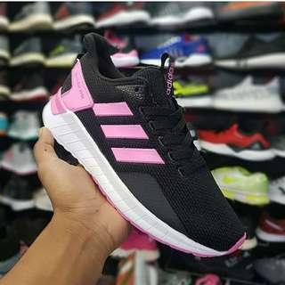 Adidas Women size 39, 40 - TIDAK BARTER - TIDAK NEGO